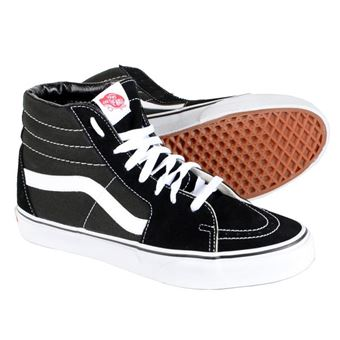 chaussure montante vans
