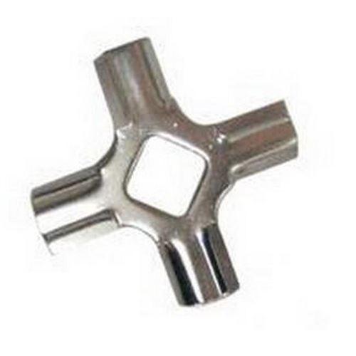 Couteau (x1) pour FGA Robot ménager 9706857, W10408733 KITCHENAID - 38165