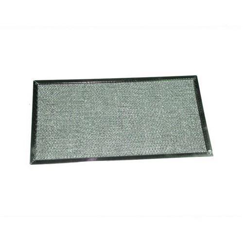 Filtre métal anti graisse (à l'unité) 370x210mm Hotte 92X8307 DE DIETRICH - 99046