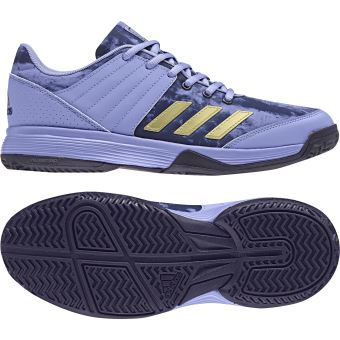 Chassures adidas Ligra 5 Taille 39 13 Violet Chaussures