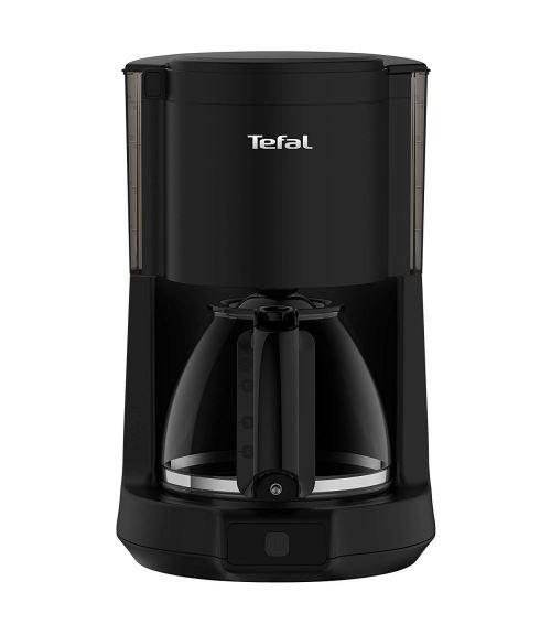 Tefal CM272N Principio Select Machine à café filtrante Noir 1,25 l
