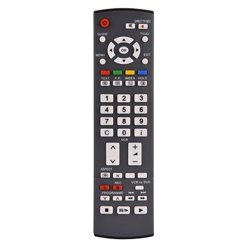 Télécommande de Smart TV pour Panasonic EUR765109A