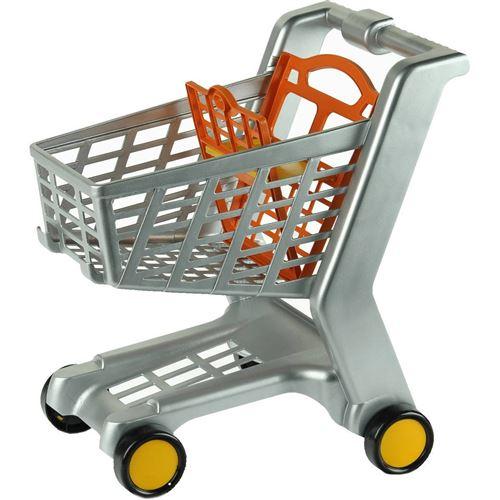 KLEIN - Chariot de supermarche Shopping Center