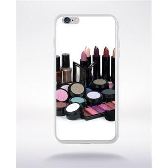 coque maquillage iphone 6
