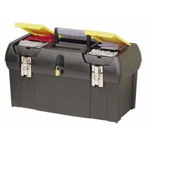 Stanley boîte coffre à outil Rangement d/'outils en plastique 1-97-510