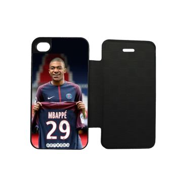 iphone 8 coque mbappe