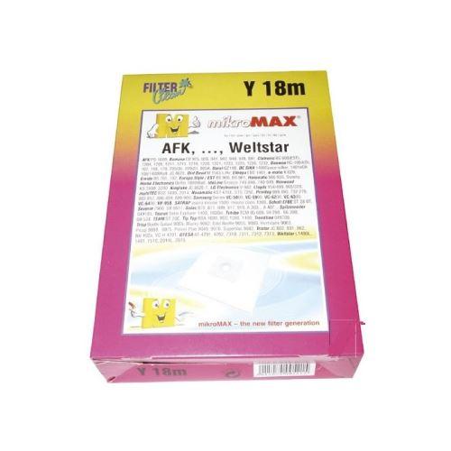 Sachet de sacs y18m (x4) pour aspirateur samsung - 7746160