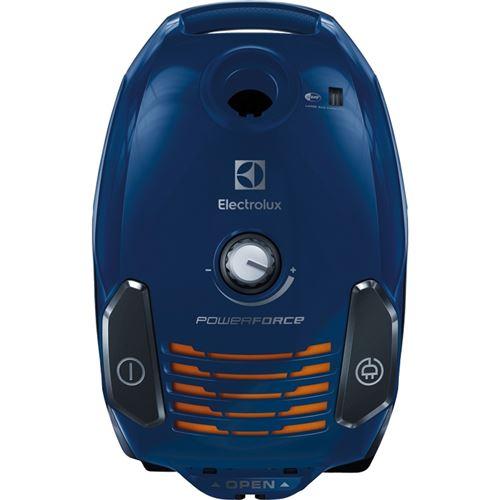 Electrolux epf62is aspirateur réservoir cylindrique 3.5l 700w a noir, bleu (900 940 449)