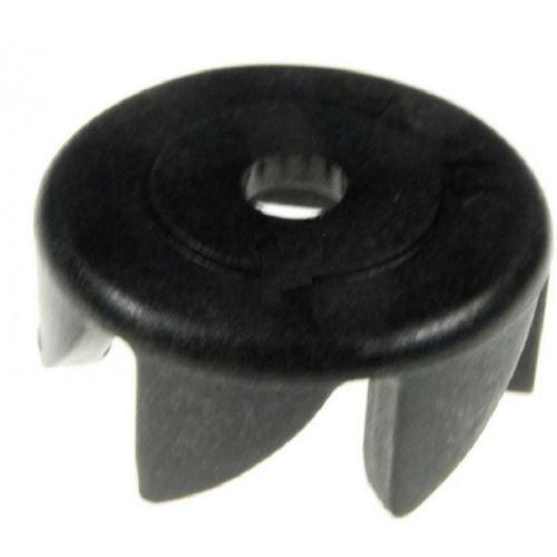 Coupleur noir bol pour mixeur blender krups