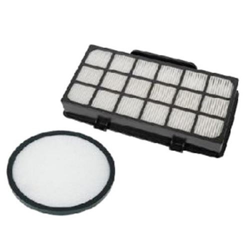 Kit filtres X-TREM POWER CYCLONIC Aspirateur ZR006001 ROWENTA - 280327