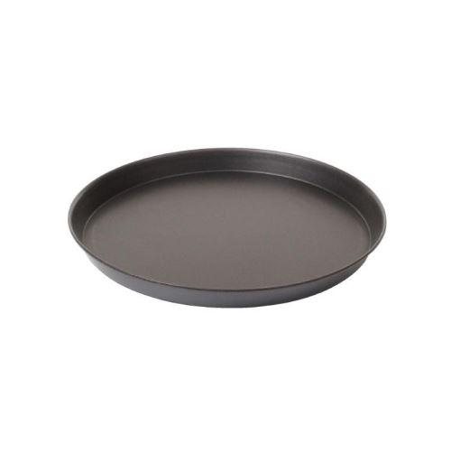 Cercle à tarte ordinaire anti-adhésif 280mm matfer