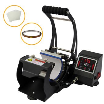 Pixmax Mug De Avec Imprimante 11oz À Presse Standard Accessoire roEQWdCxBe