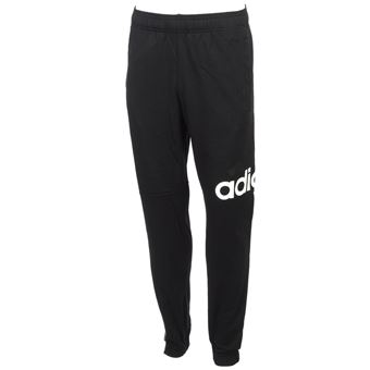 Pantalon de survêtement Adidas Ess lgo t p sj noir Noir taille   XL réf    46565 - Pantalons de sport - Achat   prix   fnac 2b89e444b667