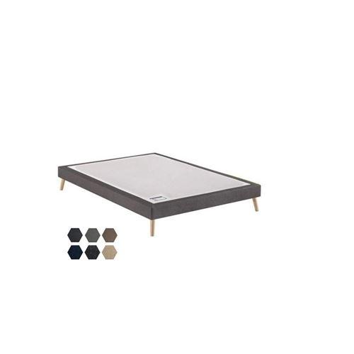 Sommier tapissier Merinos FULL Confort Ferme 140x200