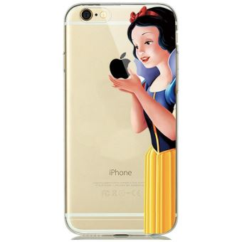 coque disney iphone 7 princesse