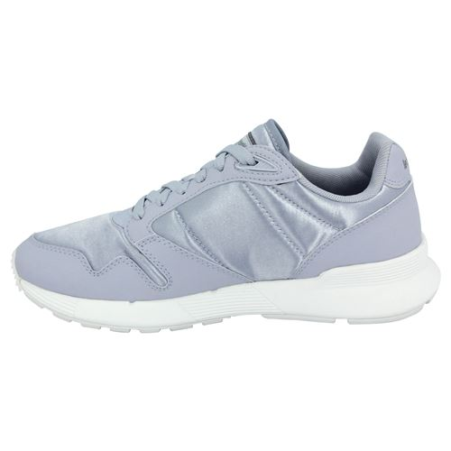 Sneakers Sportif Satin Mode Coq Women Femme Omega Chaussure X Le HYeEWD2I9