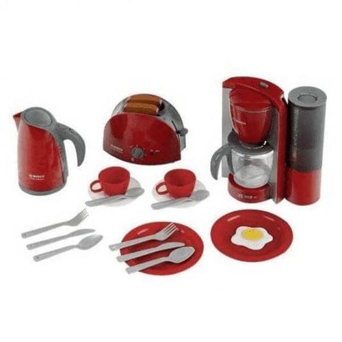 Bosch - Set petit-déjeuner