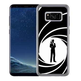 coque iphone 7 james bond