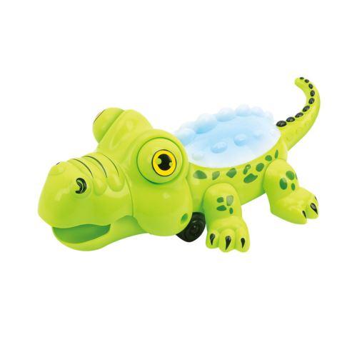Télécommande Crocodile Animaux Enfants Souvenirs Jouet De Noël Pour Enfants MK3186