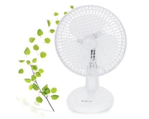 Emerio Kallufts ventilateur Table 15cm