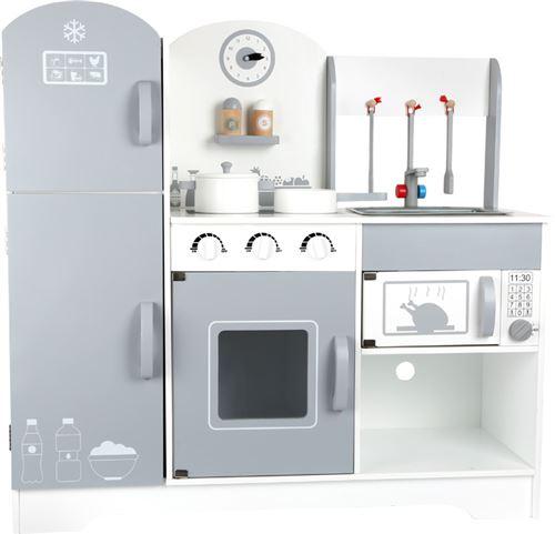 Cuisine Pour Enfants Avec Réfrigérateur