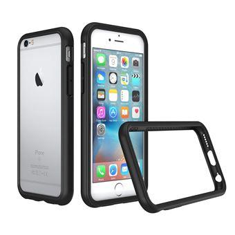 Coque RhinoShield CrashGuard pour iPhone 6 Plus 6s Plus Noir