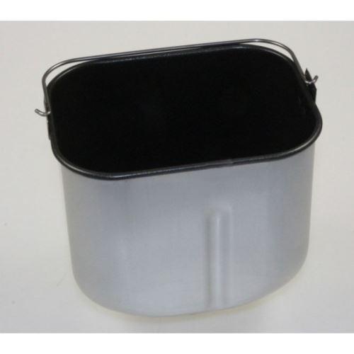 Cuve complete sans pale pour machine a pain moulinex - 6017596