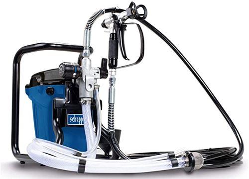 Système de pulvérisation de peinture Airless ACS3000 207 bar - 5906002901