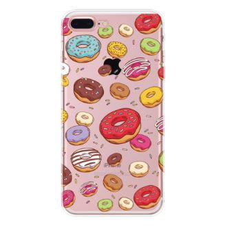 COQUE IPHONE 7 donuts 5 581X