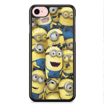 coque iphone 8 minions iphone