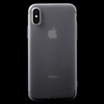 coque iphone x bouchon