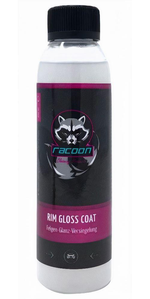 Racoon nettoyant pour jantes Rim Gloss Coat 200 ml