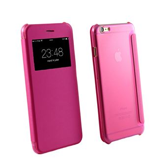 iphone 6 coque rabat