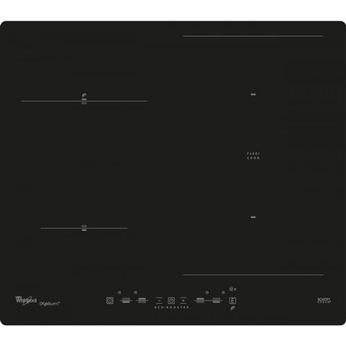 Whirlpool Acm 826/ne/ixl - Table De Cuisson À Induction