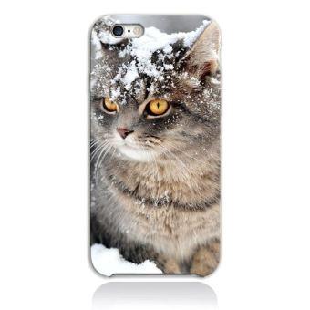 coque iphone 8 neige