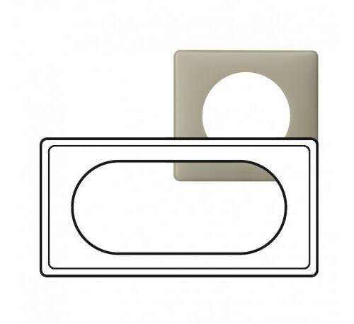 Plaque Céliane Argile - 4/5 modules