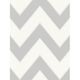 Fond d'écran blanc et gris Michalsky 93943-5