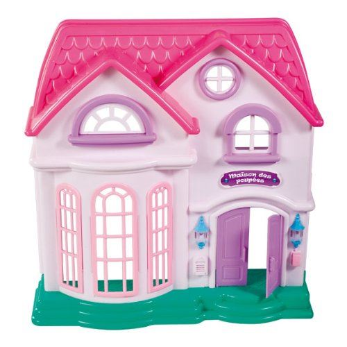 Logitoys - Maison Miniature