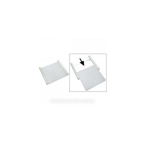 Kit de superposition + tablette pour lave linge constructeurs divers - 470120