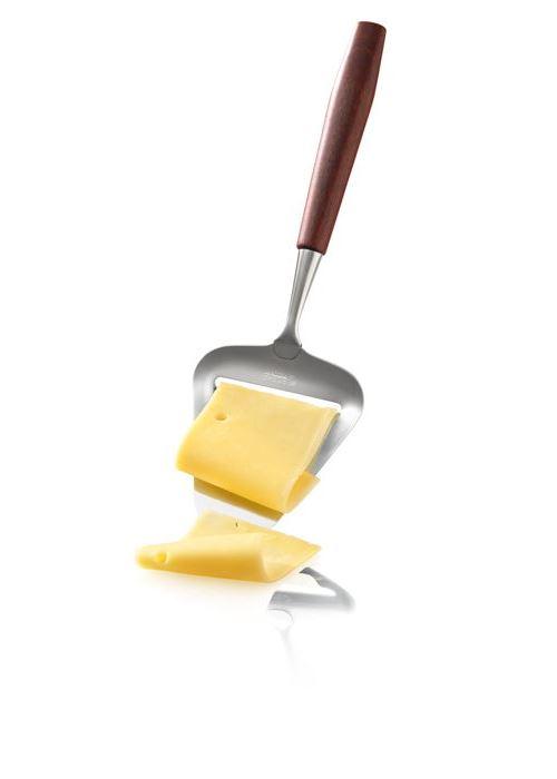 Tranchette pour fromages à pâte dure et semi-dure 'taste' - boska