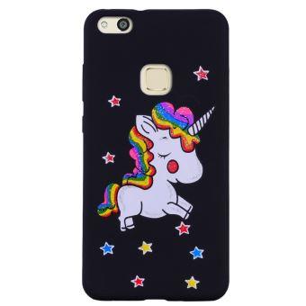 coque huawei p10 unicorn