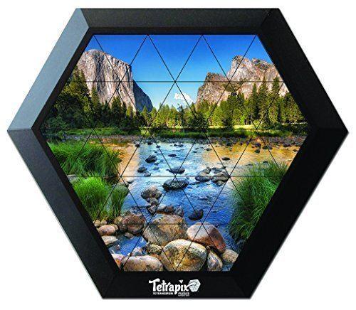 Tetrapix Natural Wonders