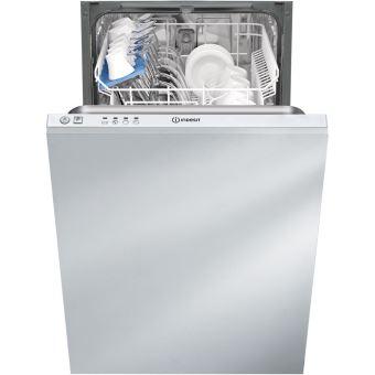 Lave Vaisselle Indesit Disr 14b1 Eu Intégré étroit 10 Couverts