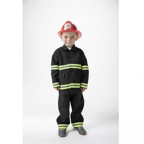 Déguisement - Pompier - Taille M (5-7 ans)