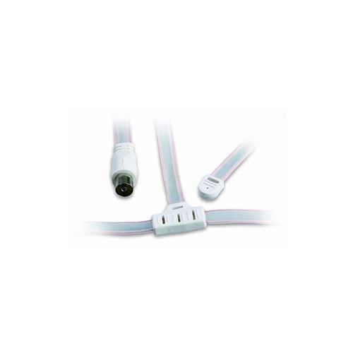Hexakit skin pack - câble & connectique tv hexakit skin pack ha1577 3