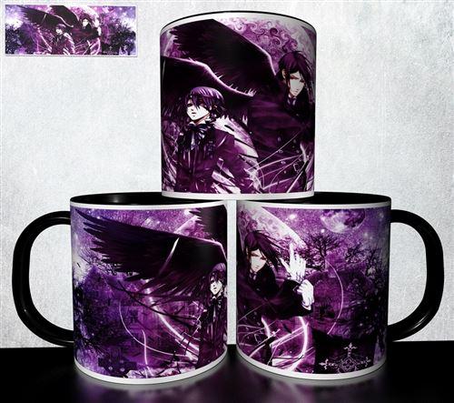 Mug collection design - Black Butler Kuroshitsuji 343