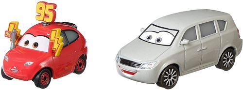 Mattel Des voitures, des véhicules : Maddy McGear & Melissa Bernabrake