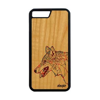 coque iphone 8 plus silicone animaux