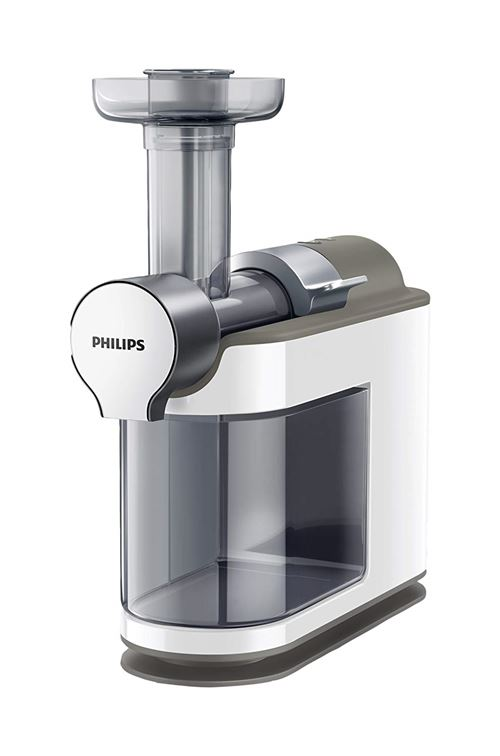 Philips Slow Juicer hr1894/80 200 W Micro MASTI cating