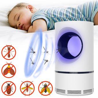 anti moustique lampe tueur de moustiques pi ge mouche. Black Bedroom Furniture Sets. Home Design Ideas